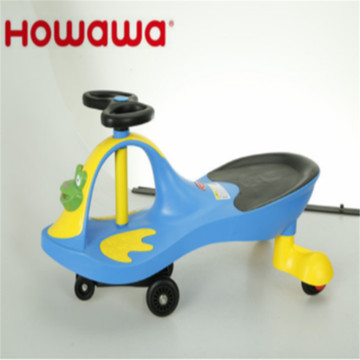 Baby Outdoor Car Kids Twist Car Child Toy