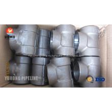 Stainlesss сталь Кованая стальная арматура