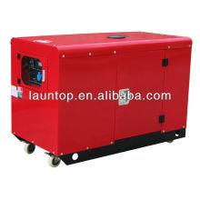 Двухцилиндровый дизельный генератор 10 кВт