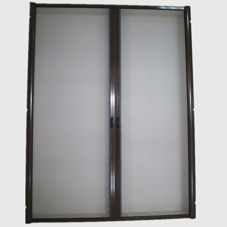 Double Cassette Screen Door