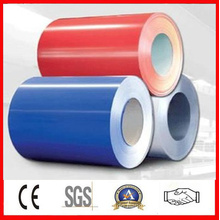Color Coated Steel Coil Product (SCGG)