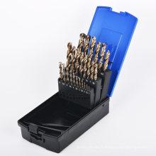 pour le perçage du métal et de l'acier inoxydable