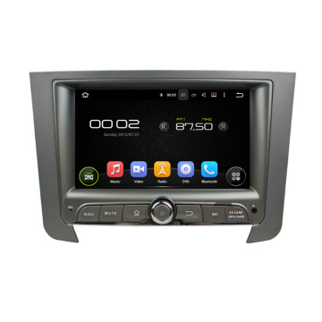 Android 7.1 Car DVD Player για το SsangYong Rexton 2014