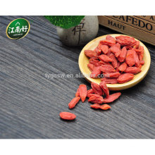 Hot selling goji berries with reasonable from Jiangnanhao