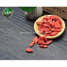 Горячие продажи ягод Goji с разумным от Jiangnanhao