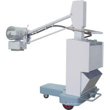 Le meilleur équipement de radiographie Mobile
