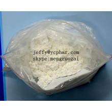 99.5 Pureté Poudre de stéroïde Methyl Trenbolone Methyltrienolone pour le gain musculaire