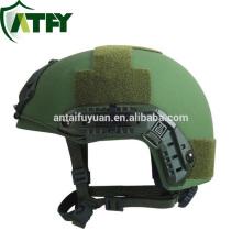 New style bulletproof helmet Lux Liner Kit high cut FAST Kevlar maritime helmets
