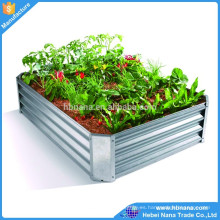 Venta caliente New -style Homely Raise Bed Gardening para semillas