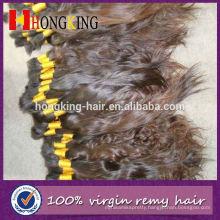 Wavy Cheap 100%Human European Hair Bulk