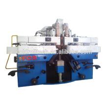 Máquina de soldadura automática da corrente de âncora, linha de produção chain da âncora