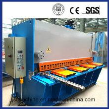 Sheet Metal Hydraulic Shearing Machine, Hydraulic CNC Guillotine (RAS326)