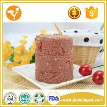 Fornecedores da China Alimentos enlatados para cães para cães Alimentos para cães molhados de carne