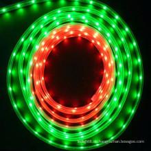 Qualität CE & ROHS Zertifizierung wasserdicht IP68 3528 smd rgb Flexible LED-Band