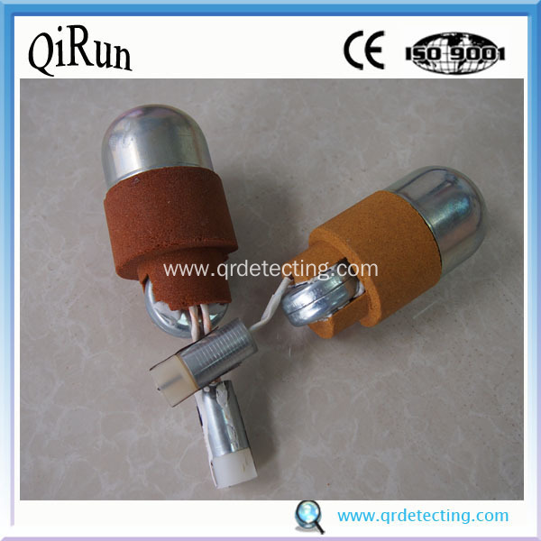 2-in-1 Combination Measurement S Type Compound Probe