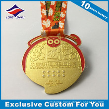 Souvenir Medal Medallion Medals Sport Military Award Medal