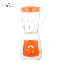 Orange Electric 2 In 1 Blender UK Amazon