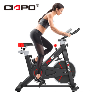 Simple Exercise Cycle Price Spinner Fitness Machine Sport Spinning Bike Cycle Home Steel