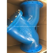 Ductile Iron Y Type Strainer
