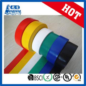 High Tenacity PVC Insulating Rubber Tape