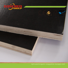 4X8 Feet Eucalyptus Core Shuttering Formwork with Phenolic WBP Glue