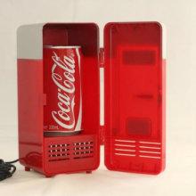 Refrigerador del refrigerador del mini refrigerador, mini barato barato, refrigeradores refrigerados portables