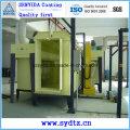 Hot Powder Coating Machine/Line/Equipment Powder Spray Booth