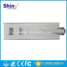 Outdoor 40W all in one solar street light with Motion sensor IP66