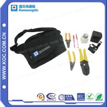 Наборы инструментов для сборки оптических волоконно-оптических кабелей FTTH
