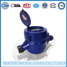 ABS Plastic Water Flow Meter
