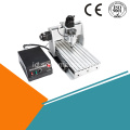 Desktop Mini CNC Rounter 3040 4 sumbu