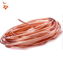 Bare copper conductor 99.9% Pure Copper Wire