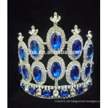 Schönheit Diamant Festzug Kronen Tiara