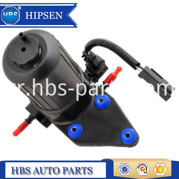 Fuel Lift Filter Pump