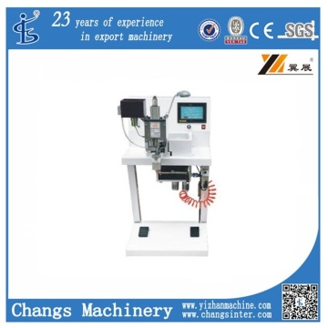 SSD997 Four Claws Round Pearl Attaching Machine