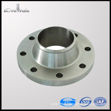 """1/2""""-24"""" Standard BS4504 flange stainless steel forged flange"""
