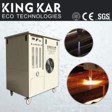 Wasserstoff- und Sauerstoffgasgenerator-Schaumschneidemaschine