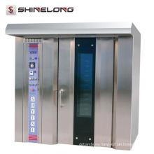 Horno rotatorio 2017 de la alta calidad del horno de gas / eléctrico / diesel de ShineLong