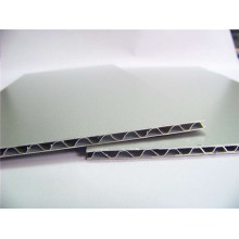 Corrugated Aluminum Panels for Roofing