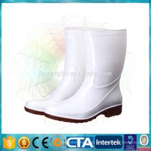 CE-Standard halber Regenstiefel für Männer
