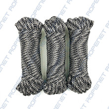 Survival Paracord Combo Color Tent Rope 550lbs