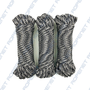 Survival Paracord Combo Colour Tope Rope 550lbs
