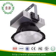 Motorista de Meanwell 5 anos de luz industrial do diodo emissor de luz da lâmpada de Highhay do armazém da garantia da iluminação de Qinhan
