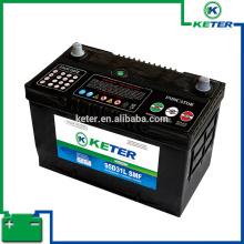 N50L SMF 12V50AH 260X171X220