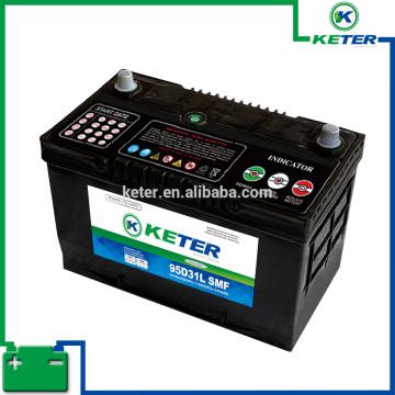 Высокое качество аккумулятор кетер бренд автомобильных аккумуляторов из Китая
