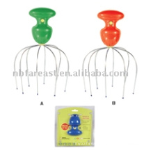 electric head massagers