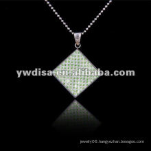 Pendant Necklace Fashion Wholesale Jewelry