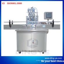 Автоматическая машина для наполнения жидкостей Zy Series