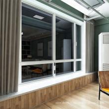 fenêtre à battants en PVC / fenêtre de profil en PVC