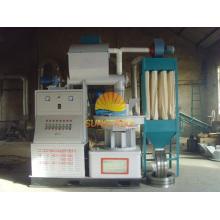 CE Certificate Biomass Wood Pellet Mill